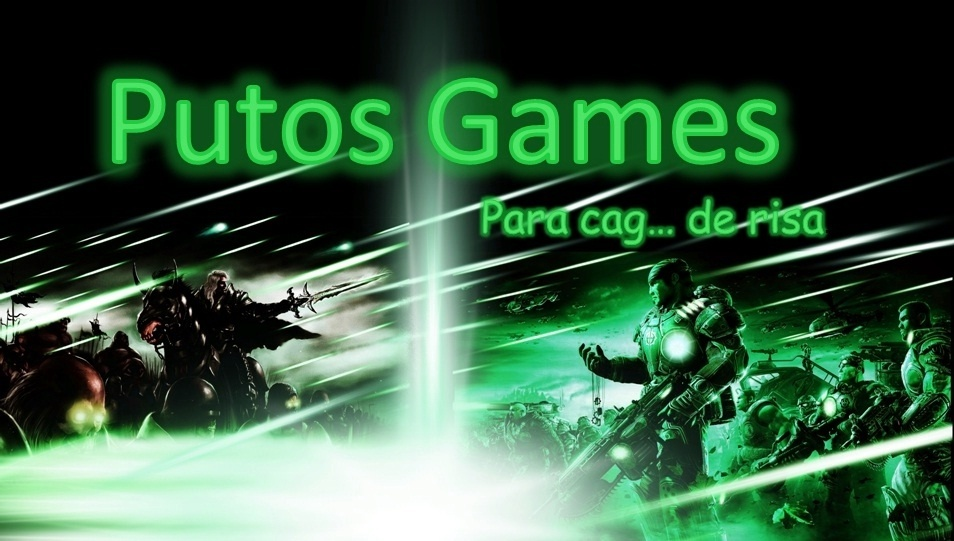 Putos Games