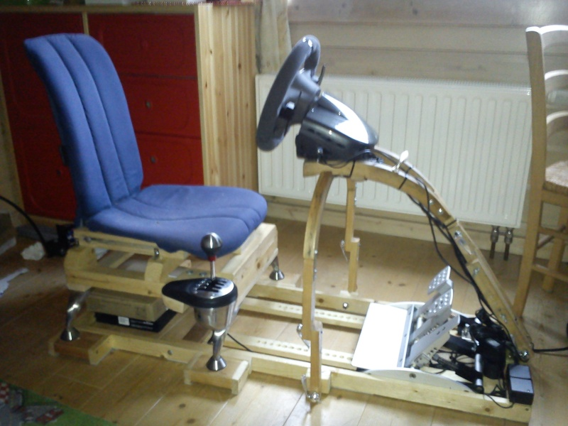 et vous quel cockpit utilisez vous. Black Bedroom Furniture Sets. Home Design Ideas