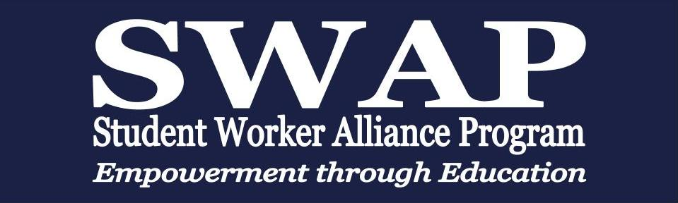 Student Worker Alliance Program