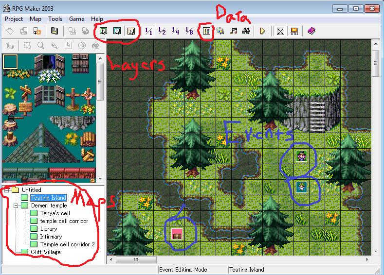 rpg maker 2003 game downloads youstorage