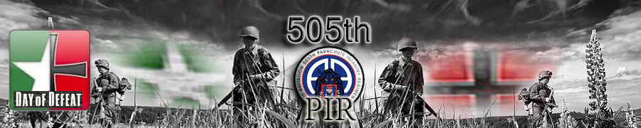 505th Parachute Infantry Regiment