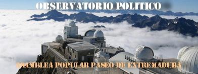 observatoriopolitico