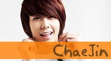 Chae Jin Seok