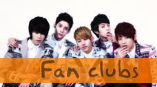 Fans Clubs