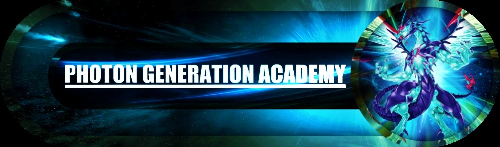 Photon Generation Academy