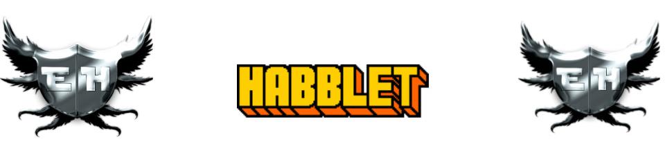 Habblet Jogo ~ Pensando Livremente 02 17 15