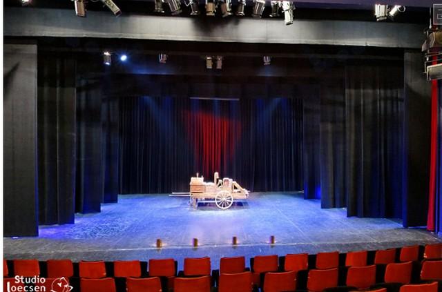 salle concert courbevoie