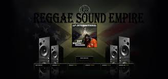 Reggae Sound Empire