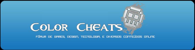 Color Cheats - Cheats for life
