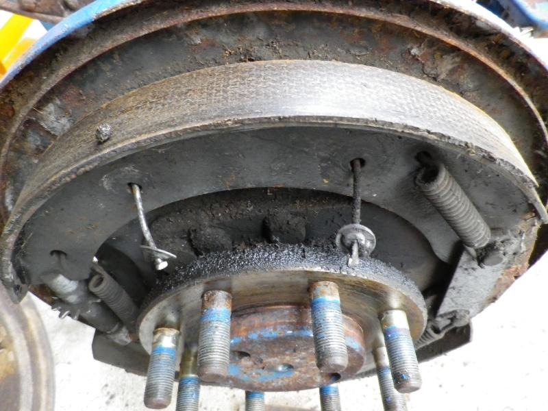 Comment demonter les frein d 39 un ford 2000 - Comment demonter un karcher ...