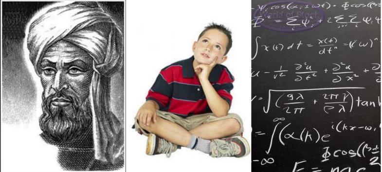 موقع أساتذة الرياضيات / طولقة
