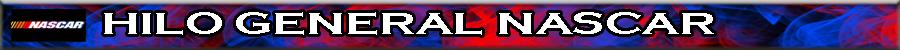 HILO GENERAL NASCAR