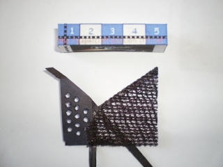 grilles d 39 a ration pour v hicules divers. Black Bedroom Furniture Sets. Home Design Ideas