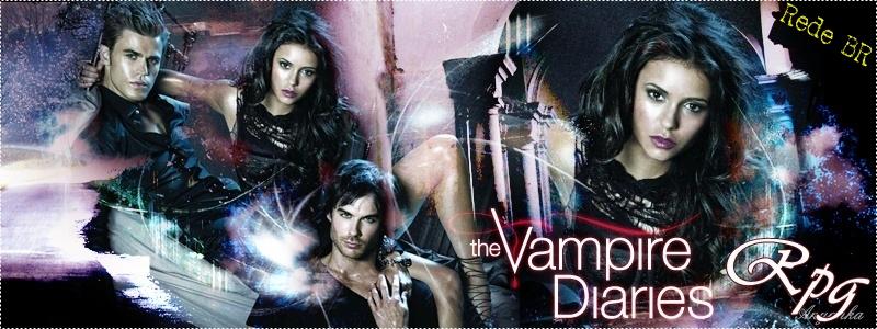 Vampires Diaries RPG