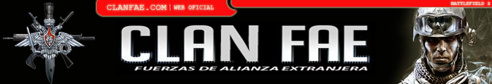 CLAN FUERZAS DE ALIANZA EXTRAJERA