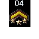 Soldado de primera clase 3