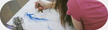 """<font style=""""font-size: 20pt; letter-spacing: -2px;""""> <span class=""""blur""""> #Aula de artes plásticas#  </span></font>"""