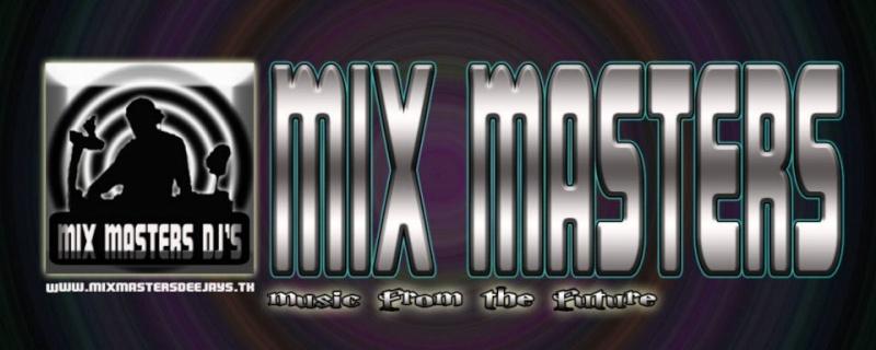 mixmastersdeejays