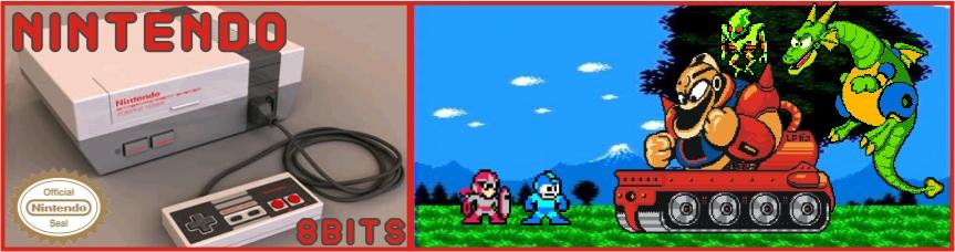 Comunidade Nintendo 8bit