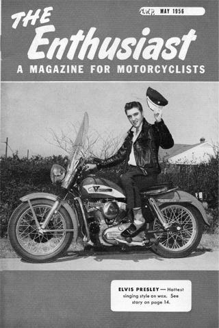 """Résultat de recherche d'images pour """"Elvis Presley pose sur un KH"""""""