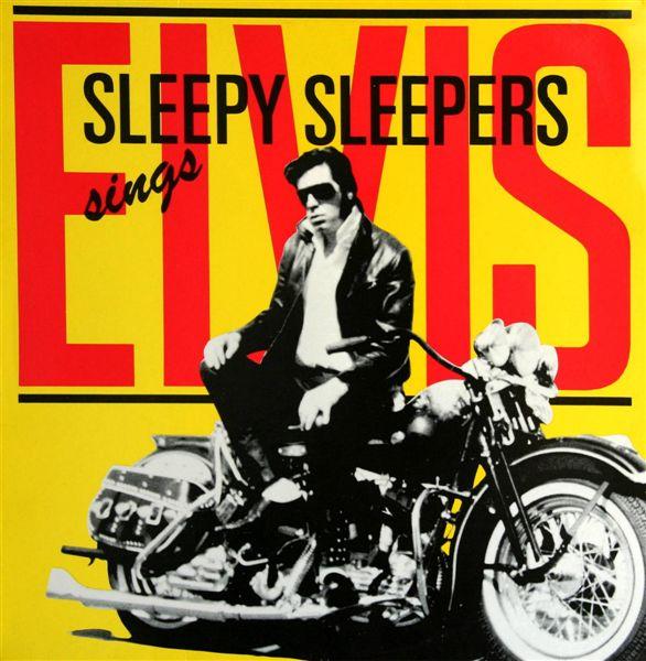 Sleepy Sleepers - Sings Matti Ja Teppo