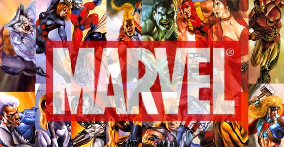 Dunia Marvel