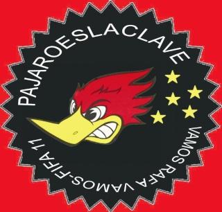 PAJAROESLACLAVE C.F