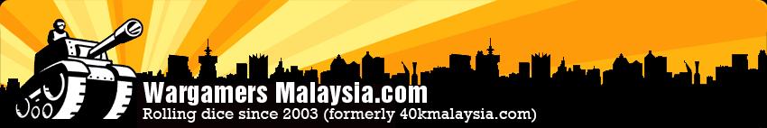 Wargamers Malaysia