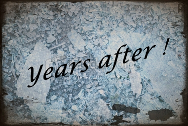 Years after