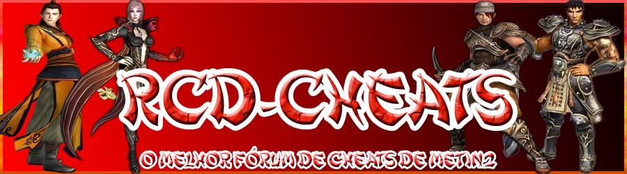 RCD-Cheats