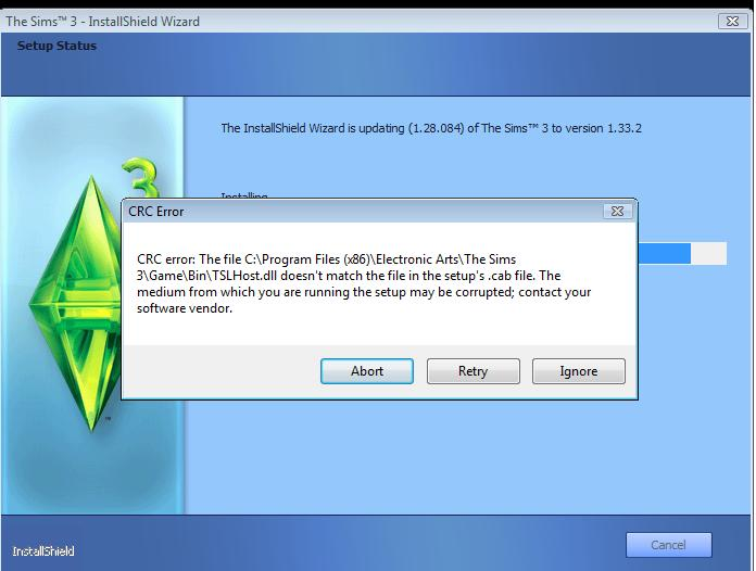 The Sims 4 Manual Patch Download