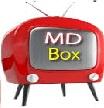 قسم سيرفرات  MD-box المجانية