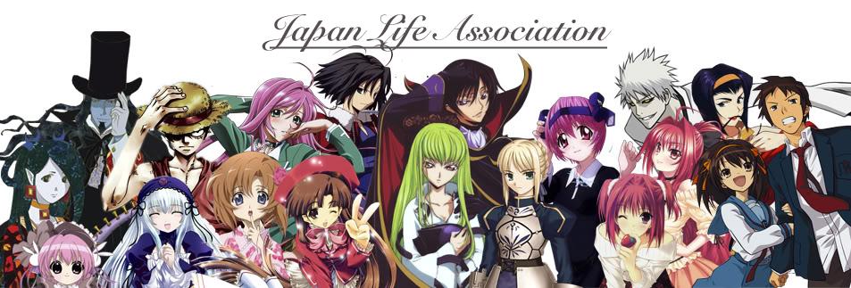 Japan Life Association