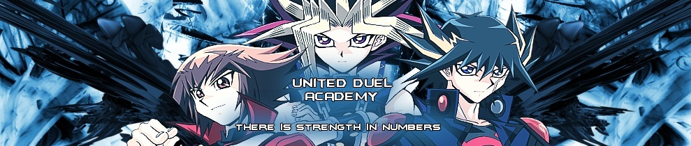 United Duel Academy