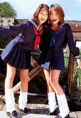 Débat] Les uniformes scolaires au Japon