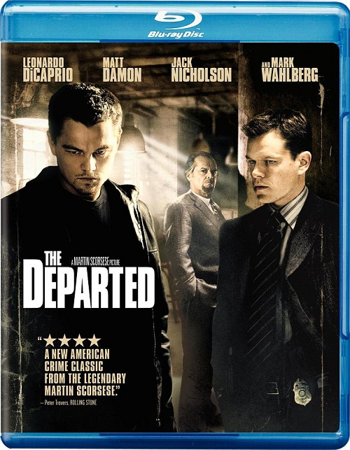 THE DEPARTED DOWNLOAD TORRENT