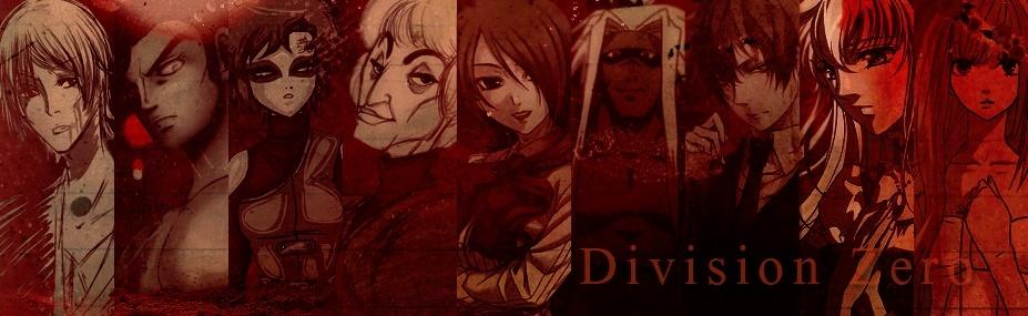 Division Zero