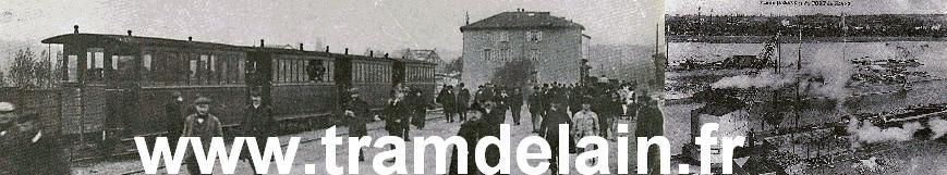 Forum tramdelain.fr