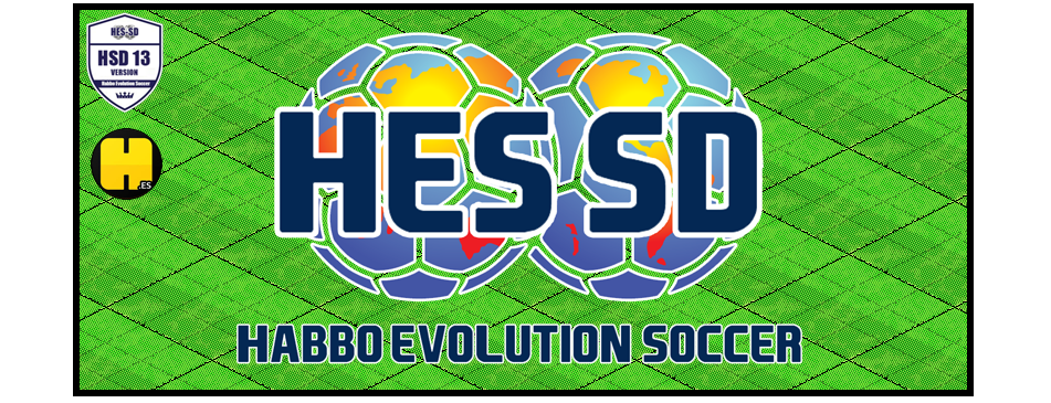 Habbo Evolution Soccer