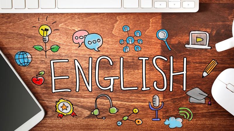 انجليزية مجاني