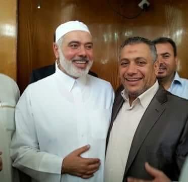 الدكتور محمد الدوايمة يبدأ تسيير مساعدات الهيئة العربية للاغاثة 9eabe410.jpg