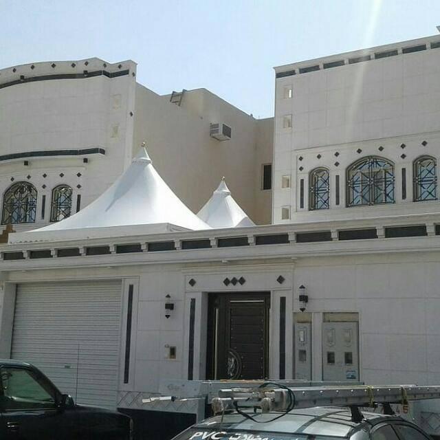 شركات المظلات والسواتر بالمملكة السعودية