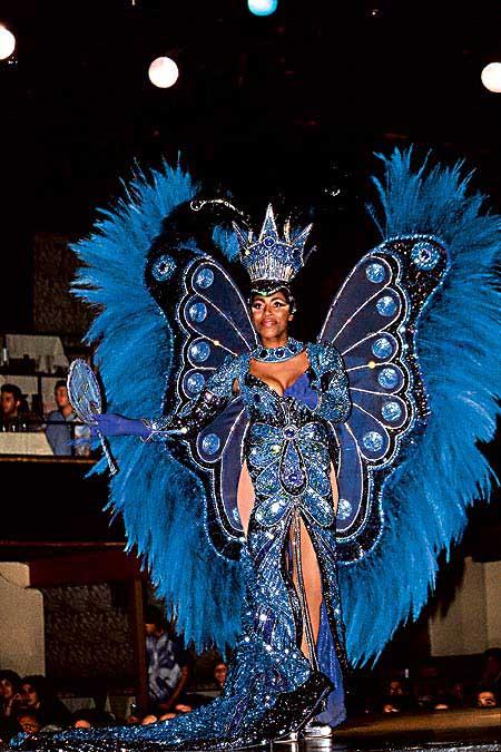 Карнавал в Бразилии (64 фото) » Eromodels - Предел твоих