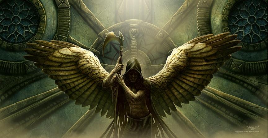 ангел тьмы скачать торрент - фото 8